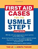 First Aid™ Cases for the USMLE Step 1: Second Edition (First Aid USMLE) by Le Tao (2009-01-23) Paperback