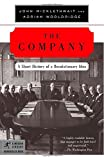 The Company: A Short History of a Revolutionary Idea (Modern Library Chronicles)