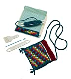 Schacht Mini Loom Weaving Kit 8 by Schacht