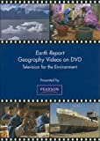 Earth Report Geography Videos on DVD