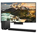 "Sony XBR-75Z9D 75"" Class Z9D Series 4K HDR Ultra HD TV with HT-ST5000 7.1.2ch 800W Dolby Atmos Sound Bar"