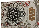 Art of Coloring: Star Wars (Walmart Black Friday Custom Pub): 100 Images to Inspire Creativity