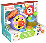 Fisher Price Juguete Tambor Musical
