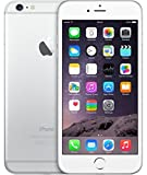 Apple iPhone 6 Plus GSM Unlocked Cellphone, 16GB, Silver