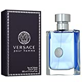 Gianni Versace Pour Homme for Men , 3.4-Ounce Edt Spray
