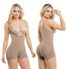 Fajate Fajas Colombianas Levantacola Powernet Post-Surgery/Post-Pregnancy Girdle
