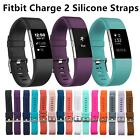 Fitbit Charge 2 Sûr Sangle Bracelet Buckle Bracelet Traqueur De Fitness