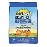 Under The Sun Large Breed Dog Food