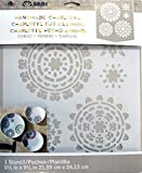 Folkart Stencils Painting Sale Up To 70 Off Best Deals Today
